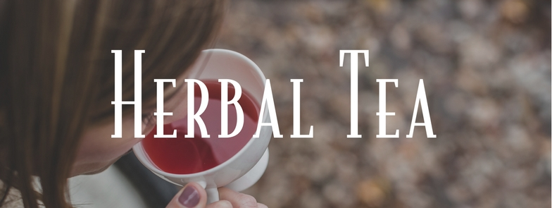 - Herbal teas are caffeine-free. Their fresh, natural taste and health benefits make them a must for everyone's tea collection.
