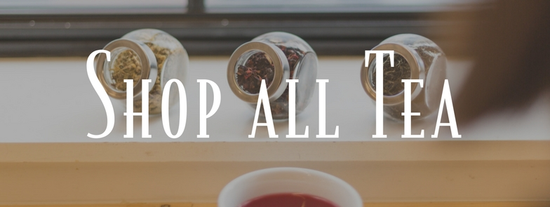 - View our entire collection of teas, and use categories to easily filter to your preferences.