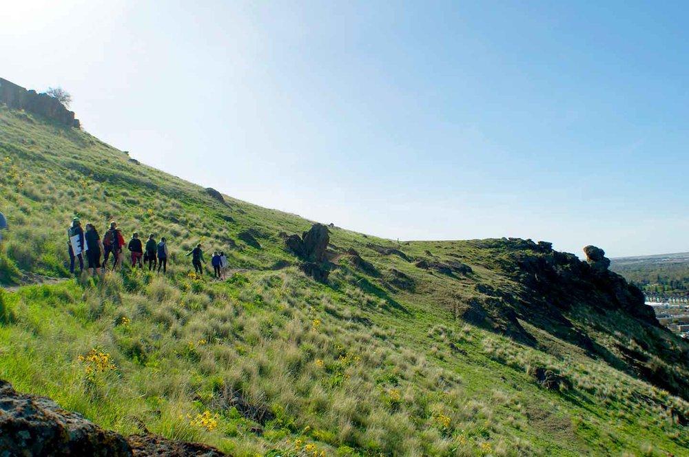 Wild Hearts Idaho   Explore. Grow. Lead.    Learn More