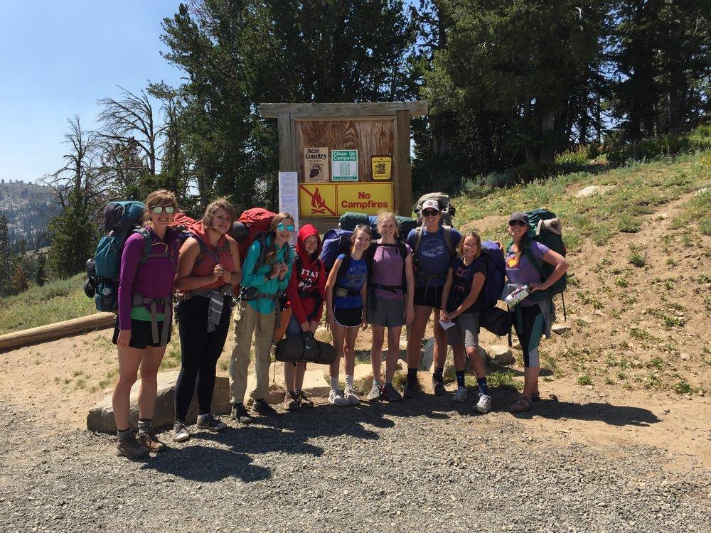 Wild Hearts Idaho   Explore. Grow. Lead.
