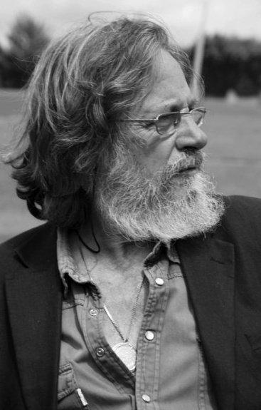 L'artiste Dimitrios Balias