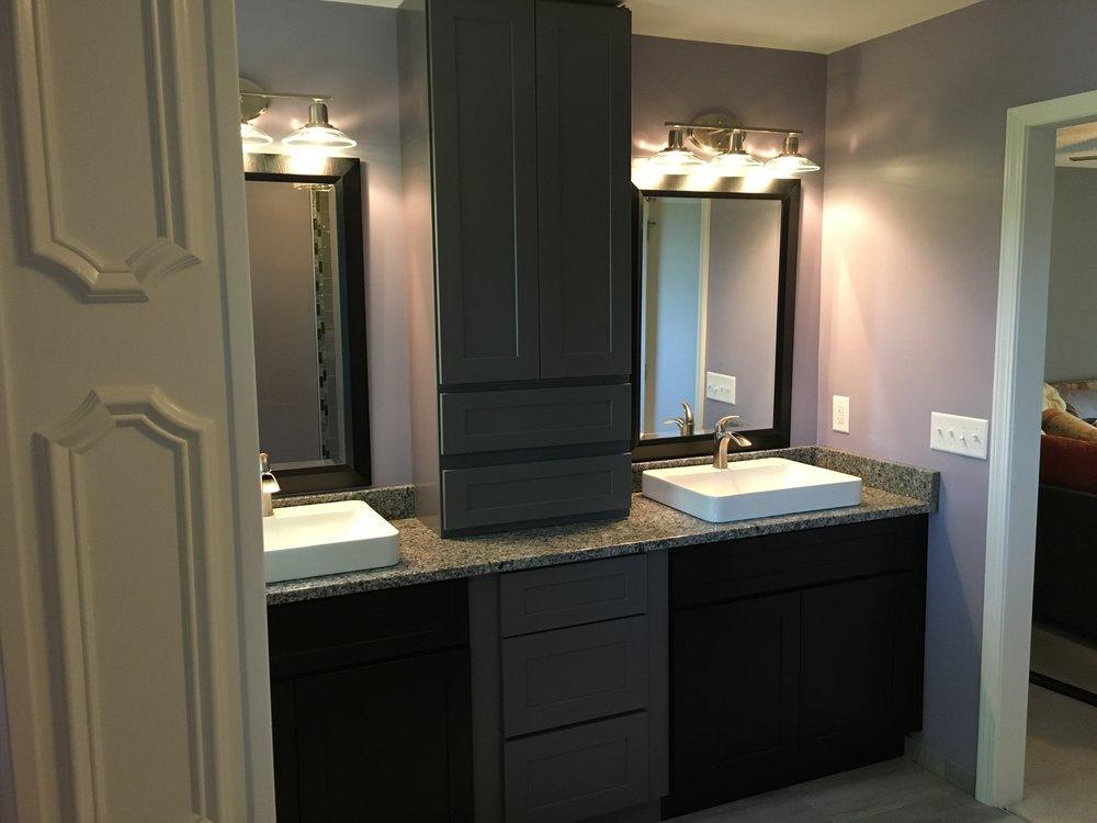Bathroom Remodels Your General Contractor In Cincinnati Ohio Delectable Cincinnati Bathroom Remodeling Remodelling