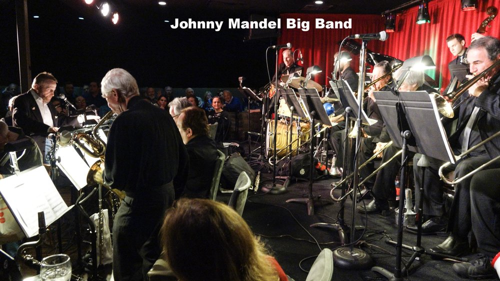 Johnny Mandel's 90th Birthday Celebration