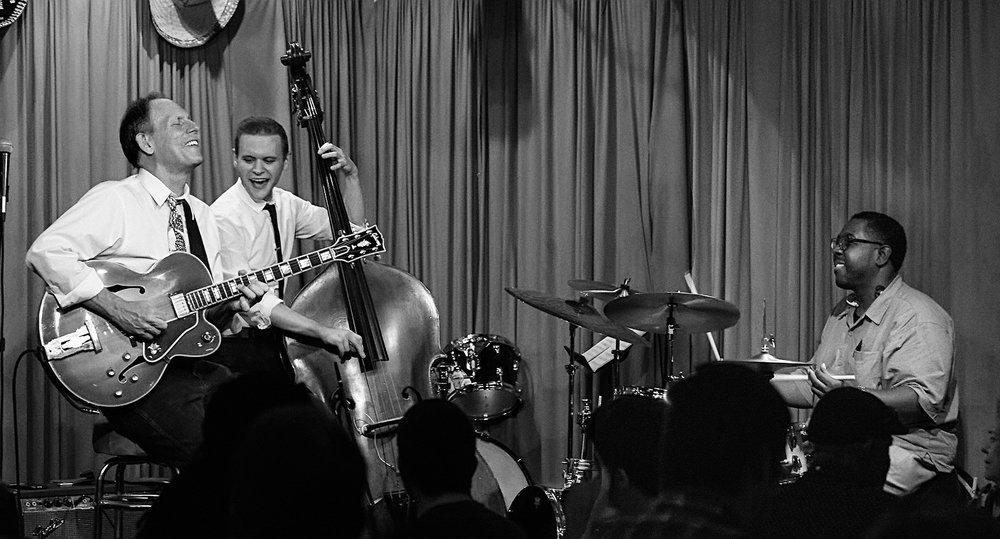 Bruce Forman Trio