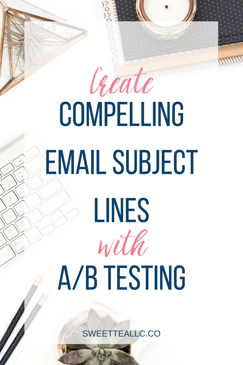 Don't leave your open rate to chance. Create compelling subject lines for your email marketing campaigns with the help of A/B testing.