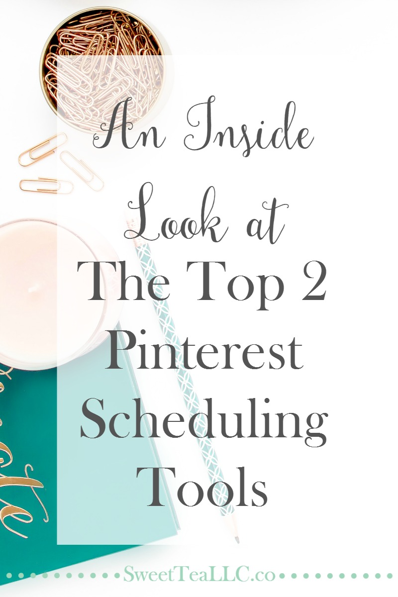 Take an inside look at the features of 2 of the more popular Pinterest scheduling tools, BoardBooster & Tailwind, through video tours, and automate your pins to increase exposure.