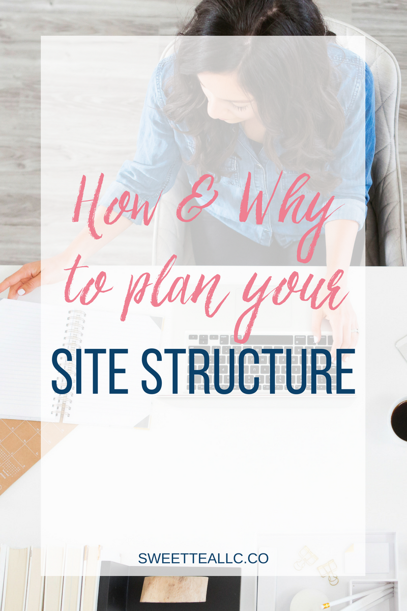 Site structure is an integral part of your content strategy, but also a big part of your overall SEO. An organized site structure can create a better user experience, which in turn keeps readers on your site longer and lowers bounce rate. Learn how to create your site structure.
