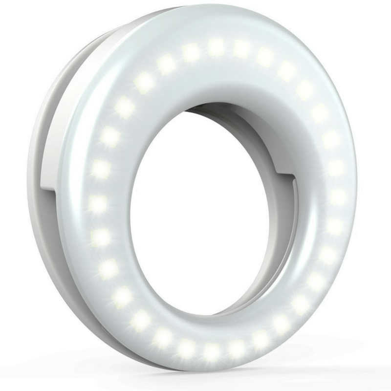 Cell Phone Ring Light