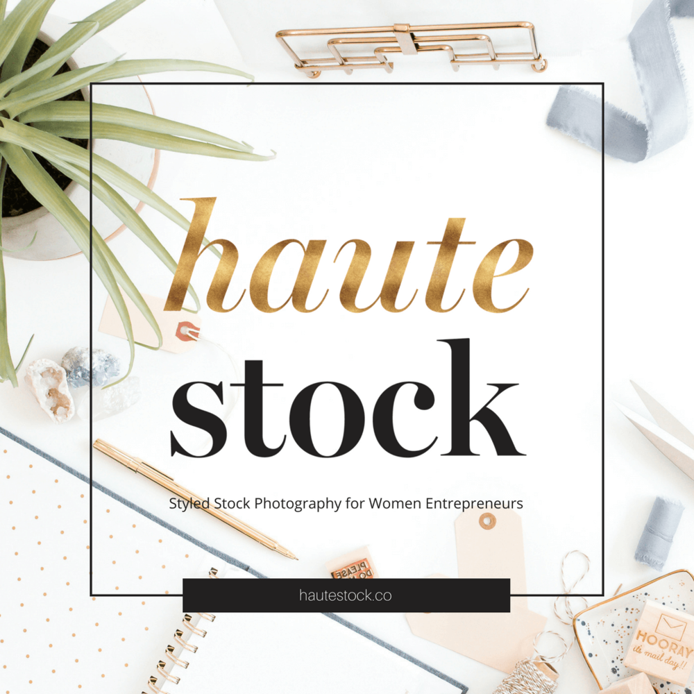 Haute Stock for Stock Photos