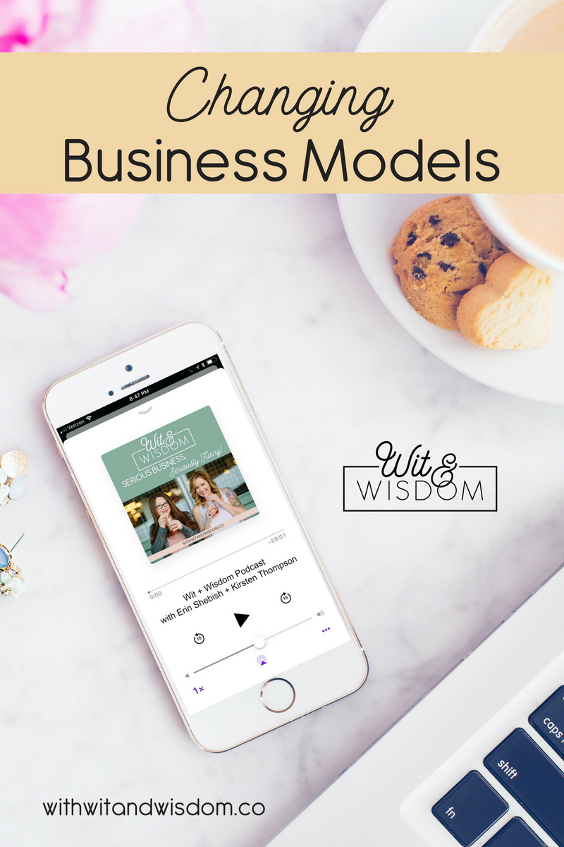 Sometimes business models need to change, so let's talk about that. As a business, you need to charge for services in order to make money. Going from a free-with-option-to-pay to a free-to-try model can be tricky. So does it work? We think so!