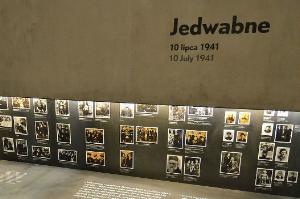 10 de Julio de 1941. Sucedió en Jedwabne