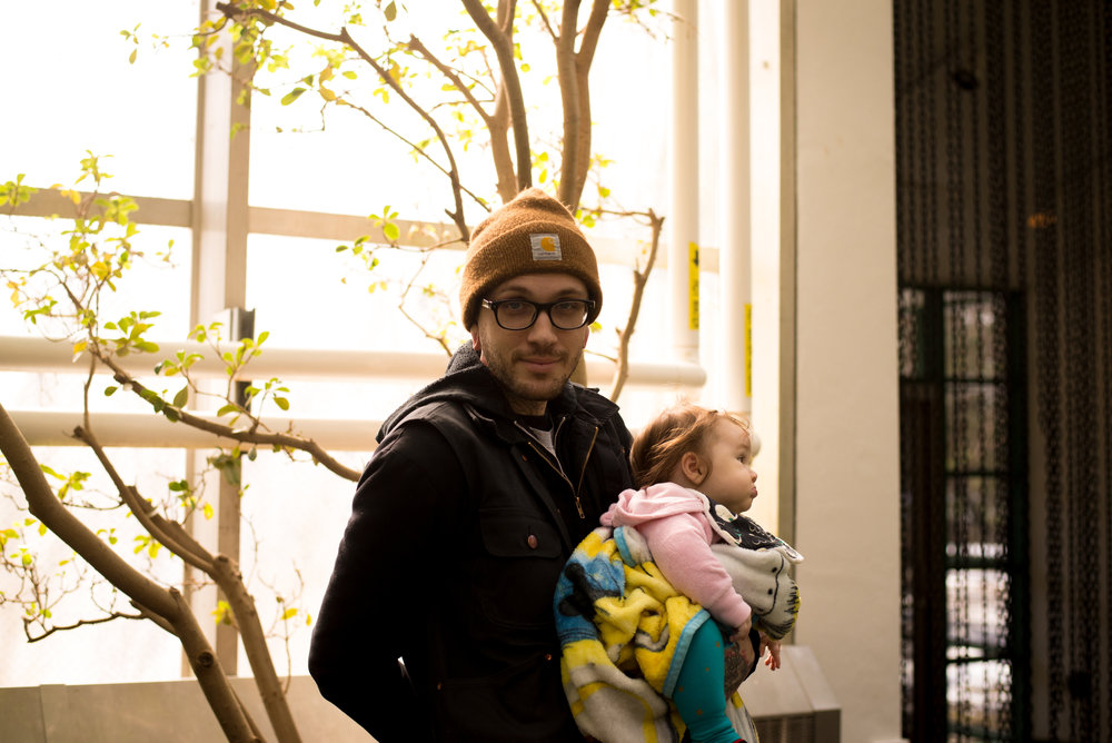 Family Trip to the Detroit Zoo