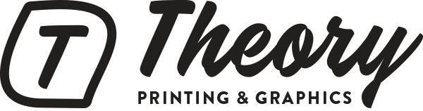 Theory Printing & Graphics | Atascadero, California