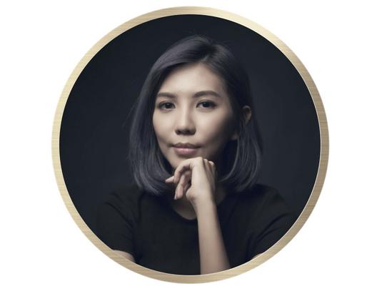 NICOLE LAU HONG KONG MAKEUP ARTIST