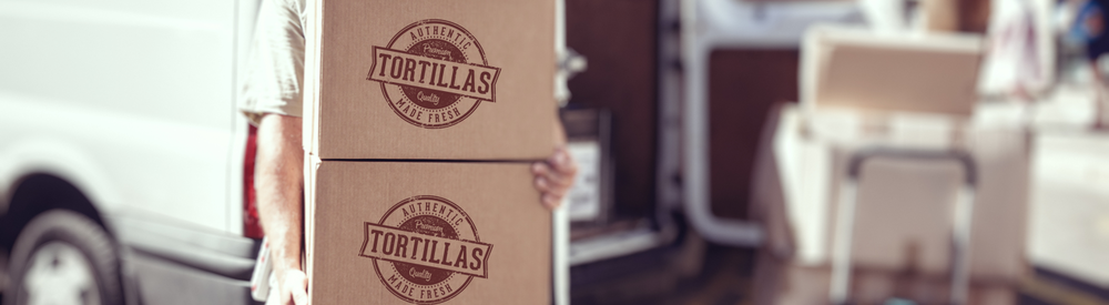 Tortilla Route Sales DSD Delivery