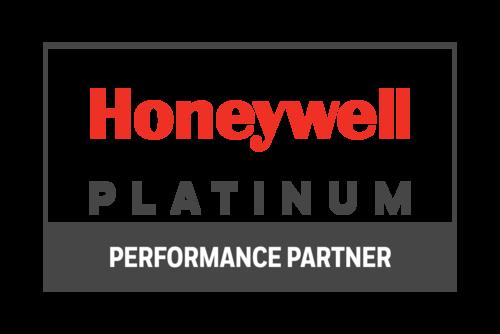 Honeywell Platinum Partner