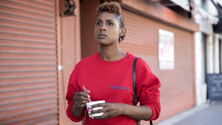 I want that sweatshirt!!