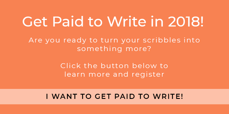 2018 get paid to write