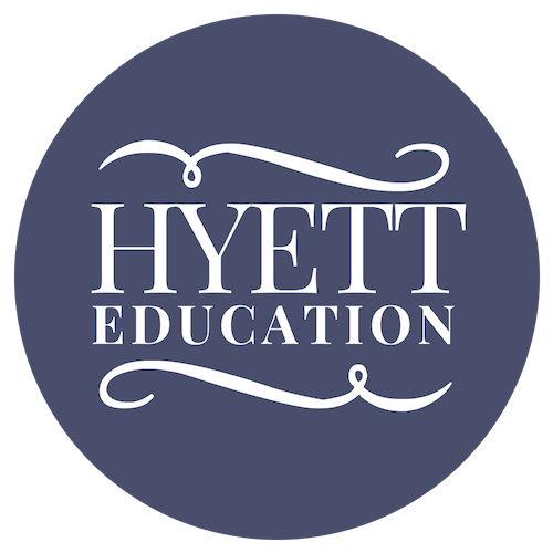 Hyett Education Ltd.