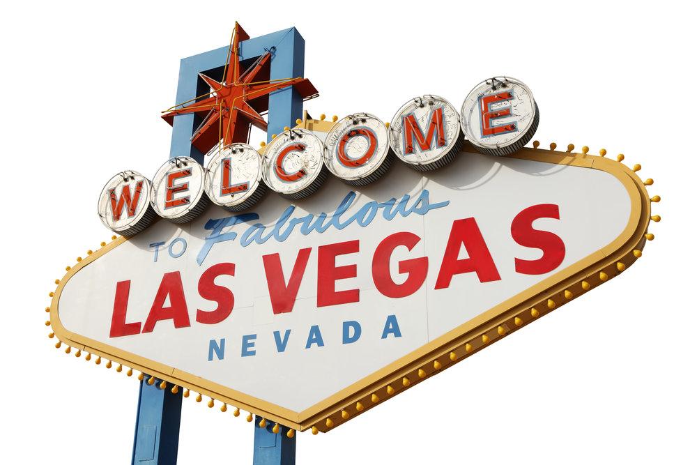 Copy of Las Vegas Sign