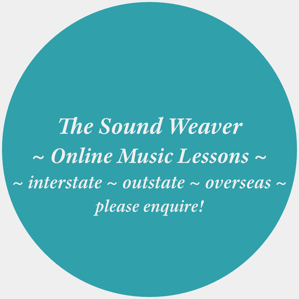 Book Now - Online Music Lessons