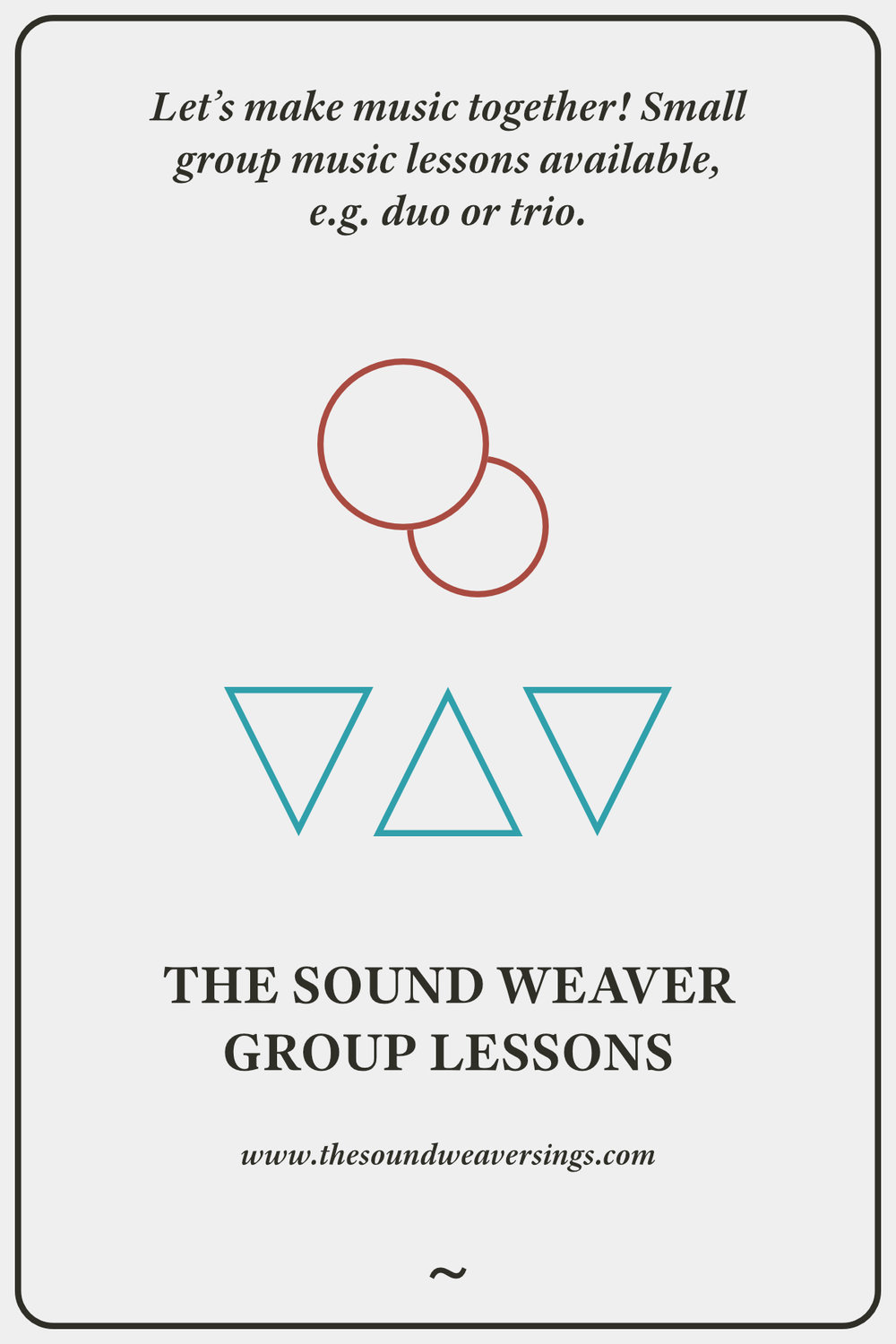 Book Now - Group Music Lessons