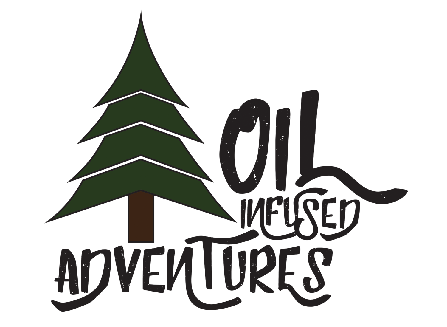 Oil Infused Adventures