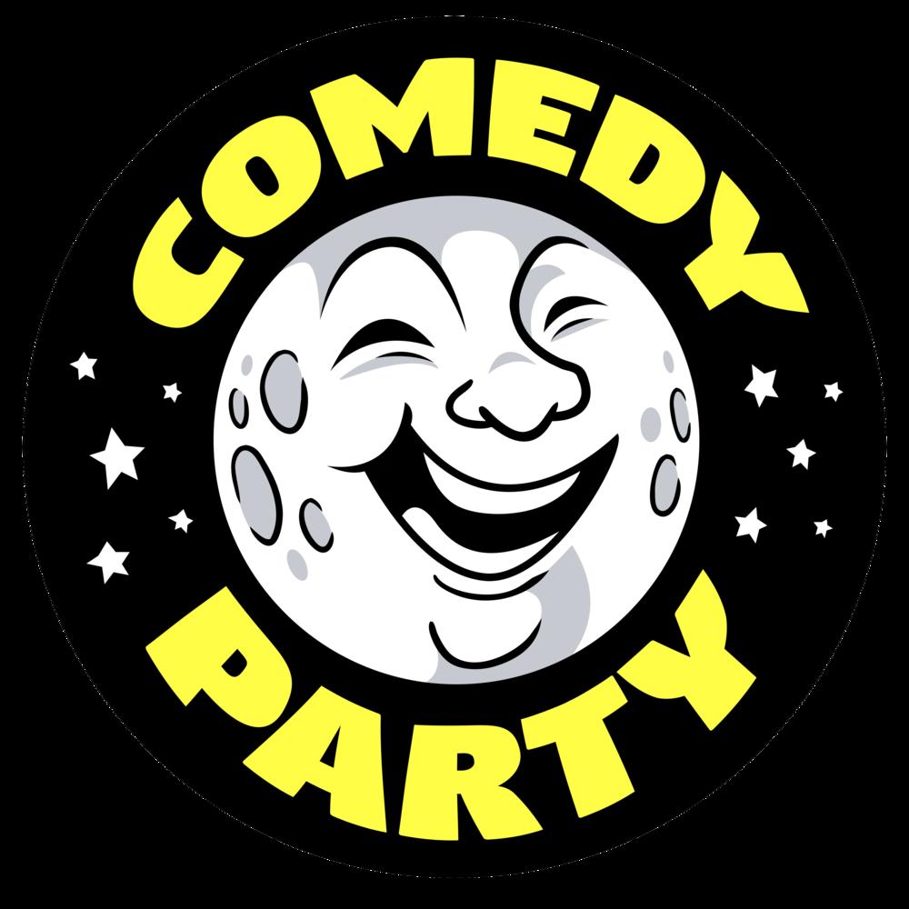 comedy party Comedy Emoji
