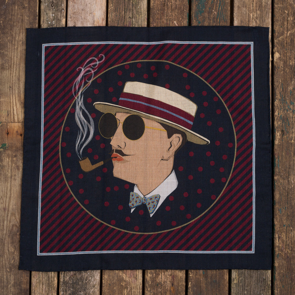 Olof1982 Dandy Pocket Square