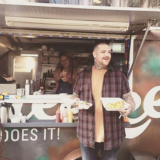 - Our PhilosophyWe always believe that good food and good music makes for good company. We make our food with only the best ingredients and every order is made with the same amount of love I put into cooking for my own family. We want our customers to feel like they are back in Mama's kitchen when you visit our truck.We believe that if your stomach is happy, so is your heart.