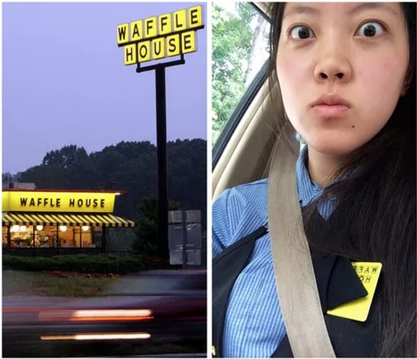 This Is What It's Like Working At A Fast Food Joint And Going To An Ivy League University - Published on Thought Catalog.