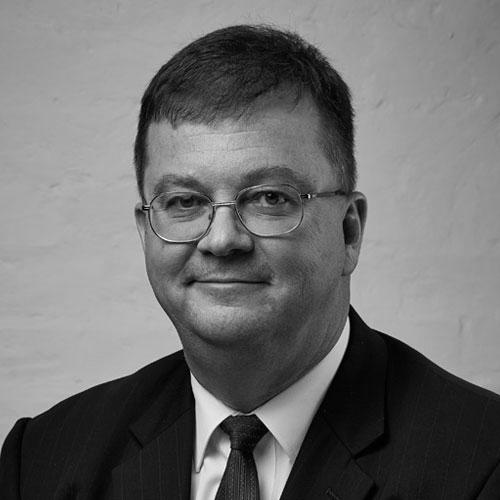 Deputy Chairperson Paull Weber