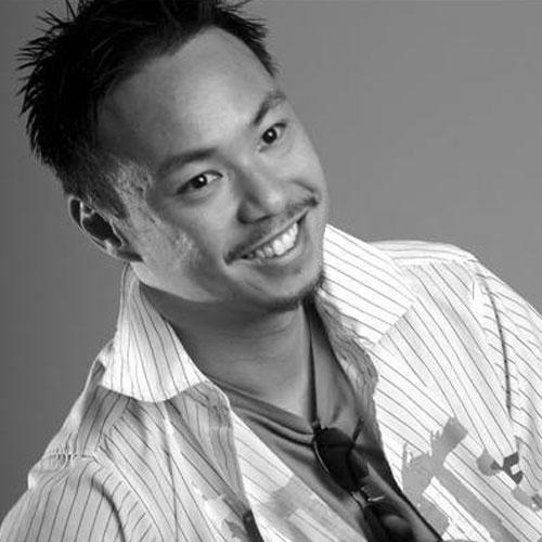 Committee Member Jeremy Lu