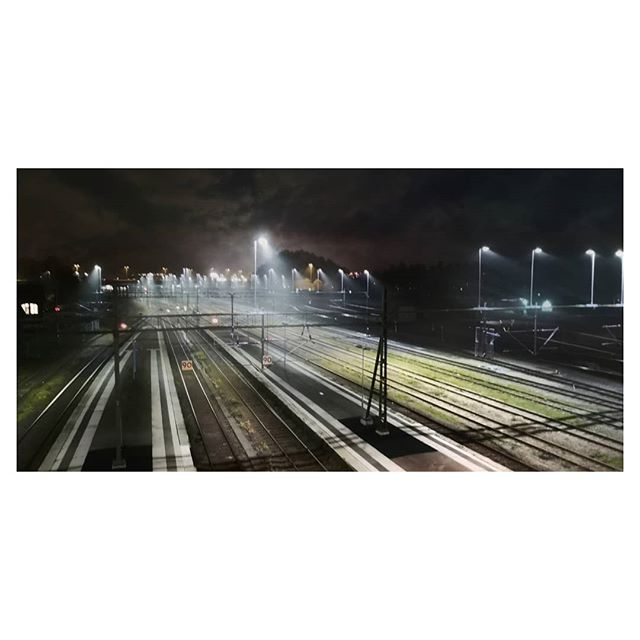 Trainyard #thinkverylittle #imaginarymagnitude #independentmagazine #reframedmag #somewheremagazine #dreamermagazine