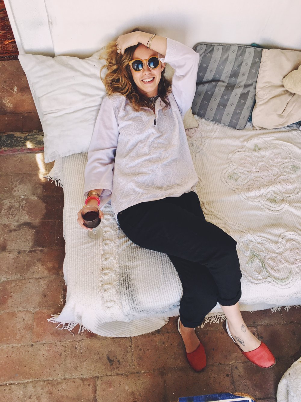 PoppieSharman-LazeandGaze-Travel Blogger-Travel Writer