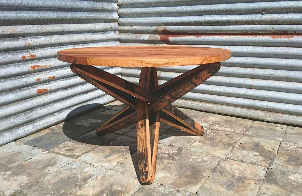 Re4med - Oak Barrel Stave Table.jpg