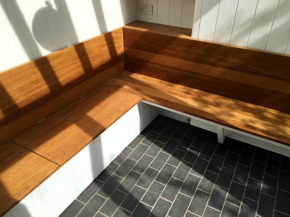 Re4med Reclaimed Iroko Wood kitchen Seating 1.jpg