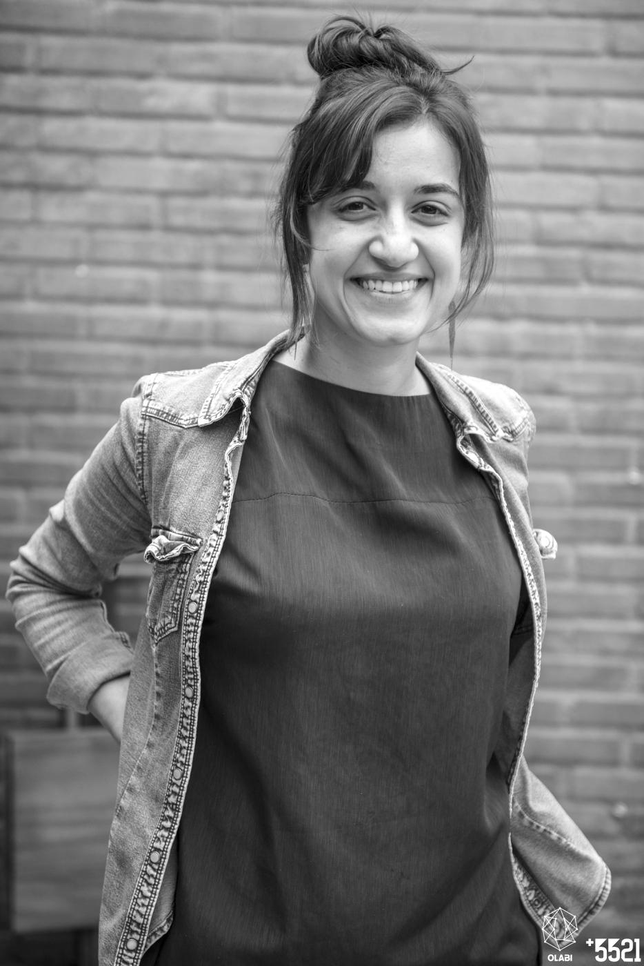 Gabi Agustini