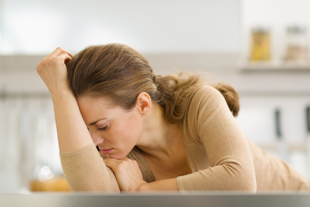 STRESS = DEPRESSION? -