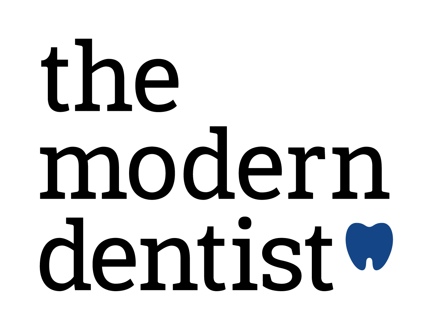 The Modern Dentist