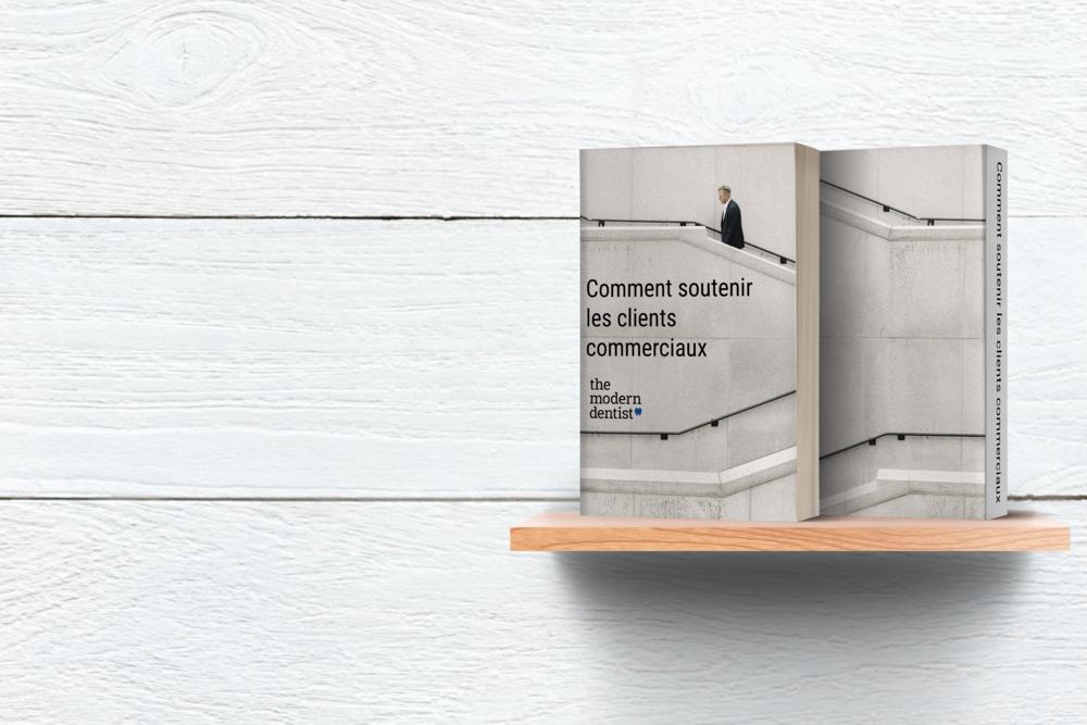 Ebook - Comment Soutenir Les Clients Commerciaux?