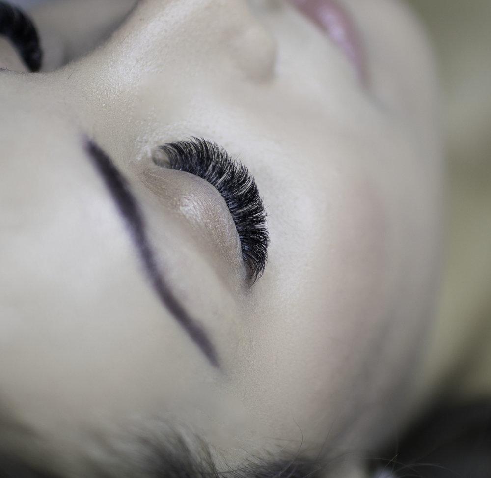 Vip 11 Foundation Eyelash Extension Training 500 Regina Paar