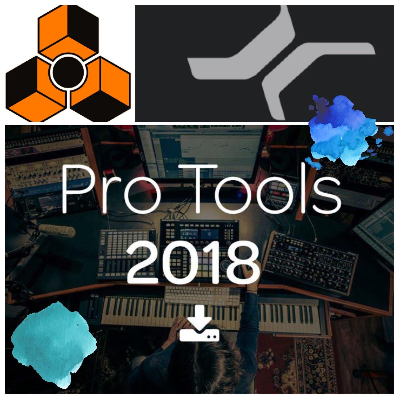 Pro Tools Vs Studio One — Outbox Sound