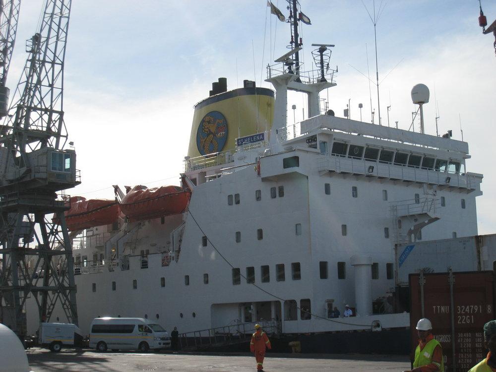The Royal Mail Ship St Helena.jpg
