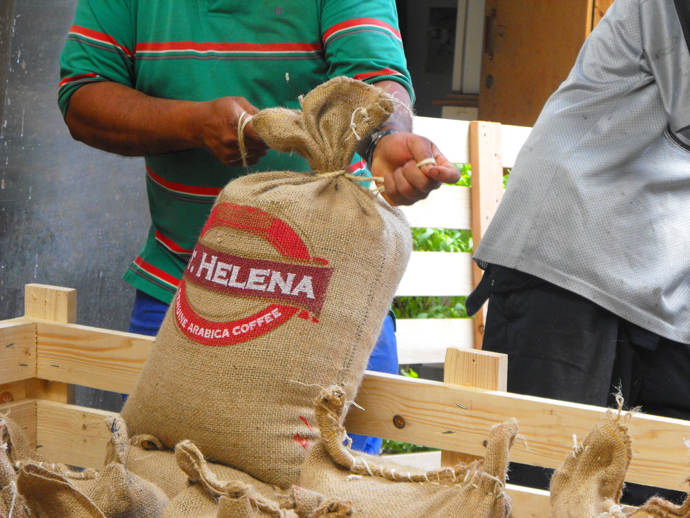 St Helena Hessian Bag.jpg