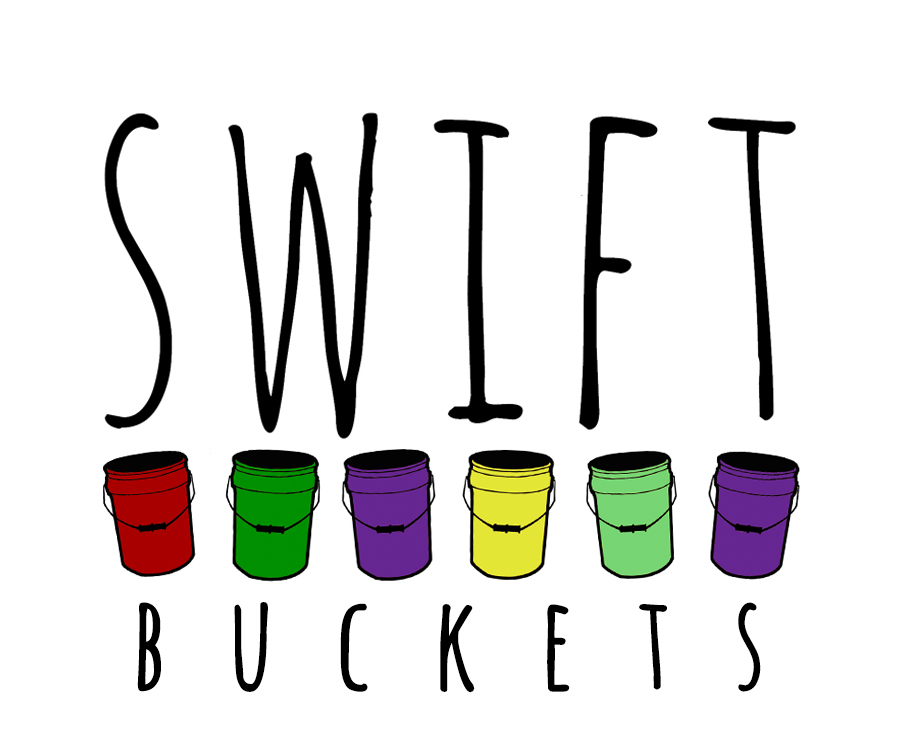 Swift Buckets!