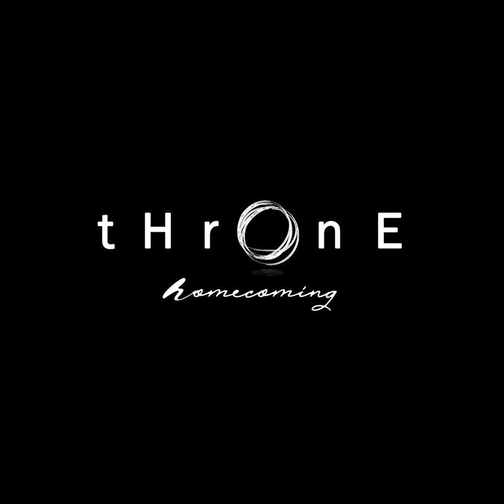 Homecoming (Single - 2017)