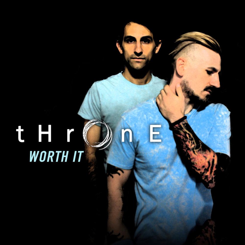 Worth It (Single - 2017)