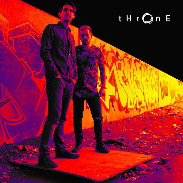 tHrOnE (2018)