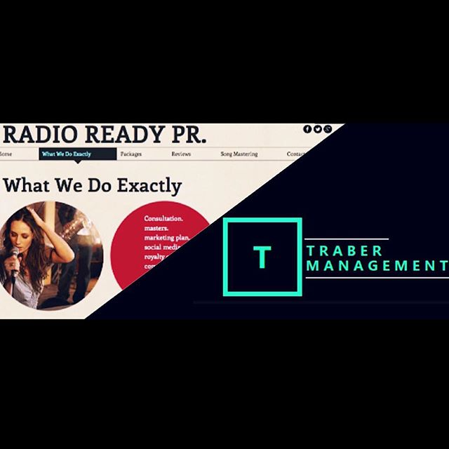 Welcome to the team ✊🏻 @radioreadypr @traber_mgmt #team #teamtHrOnE #newpost #management #promo #2018 #killinit #rock #rockband #newarmy #throneband #thronehartfordct